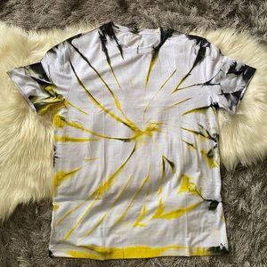 Unisex the dye TShirt
